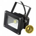 Reflektor LED venkovní 10W/700lm černý