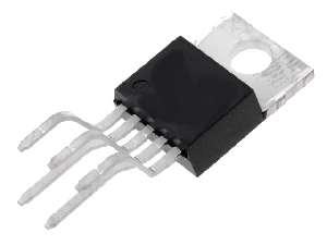 Stabilizátor napětí nastavitelný +2,8....+36V 2A TO220