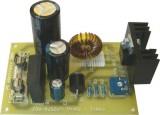 Stavebnice napájecí spínaný zdroj 3A LM2576 (výstup volitelný)