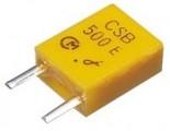 Rezonátor CSB 450kHz