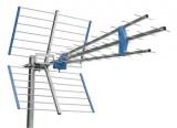 Anténa 45TLSC Super DBV-T UHF délka 1145mm