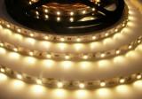 LED pásek vnitřní samolepící SQ300 12V 60LED/m 4,8W/m barva teplá bílá cena za 1m
