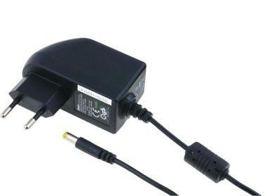Síťový napájecí zdroj-pulzní stabilizovaný adaptér s pevným výstupním napětím 15V DC/1,6A