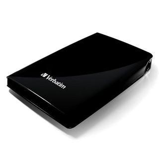 Externí disk VERBATIM Store 'n' Go 500GB 2,5