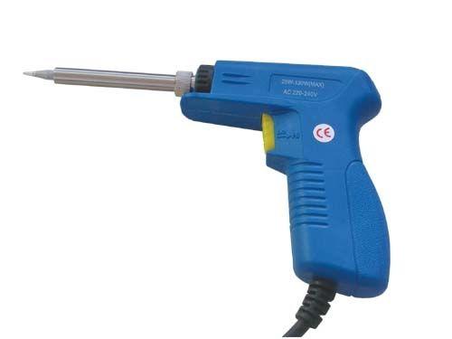 Pájka LTQ-75 ruční paječka pistolová 25W/100W na 230Vstř.