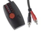 Stavebnice kapesní signálový generátor AUDIO