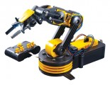 Robotické rameno KSR10-stavebnice (USB k PC nutno dokoupit !)