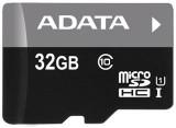 MicroSDHC 32GB CL10 karta ADATA