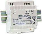 Zdroj-trafo pro LED 12V/5A/60W  na DIN lištu