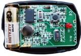 Dálkové ovládání pro RF přijímač VM130