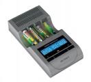 Nabíječka akumulátorů nabíjecí stanice Charge Manager 420