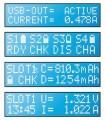 Nabíječka akumulátorů inteligentní nabíjecí stanice Charge Manager 420, AAA / AA (NiCd, NiMH)