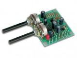 Stavebnice signálový generátor+hledač signálu