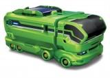 Solární stavebnice Solarbot 7v1 Solarkit auta