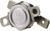Termostat F-100/10A bimetalový 100°C  NO-spínací vratný