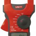 Multimetr UNI-T UT-209 klešťák pro měření AC i DC proudu do 1000A  - frekvenci, analogový bargraf, proudové kleště