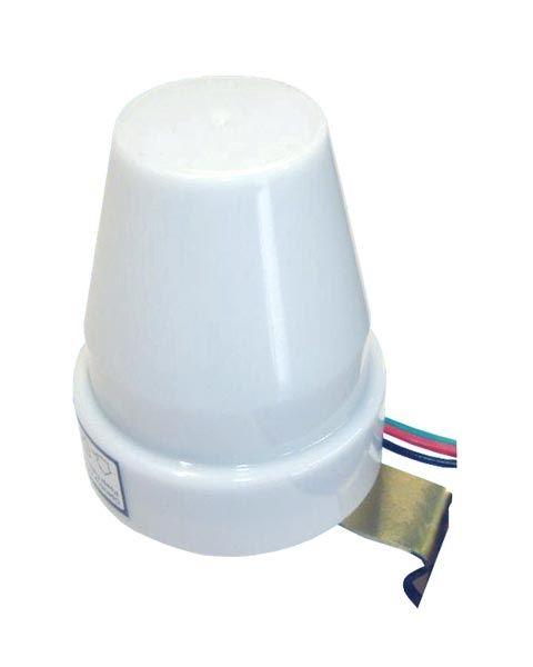 Soumrakový spínač-modul-sepne pří poklesu světla 230V AC/10A 2300W, IP44