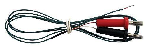 Teplotní sonda UNI-T T02 k multimetru, kontaktní teplotní sonda • banánky • -40°C až 260°C