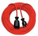 Flexo kabely,prodlužky