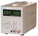 Zdroj laboratorní MPS3003S Kanály:1, napětí 0÷30VDC; 0÷5A