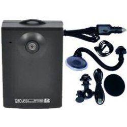 Kamera do auta barevná sportovní palubní operativní HD kamera černá skříňka on board 1280x1024 se záznamem - HDVR5920HR