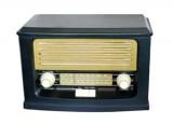 Retro rádio ORAVA RR52 - stolní, AM/FM stereo