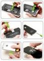 Sada nástrojů pro opravy iPhone PROSKIT PK-9110 mobilní telefony
