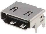 Konektor HDMI-ZPLSP90-SMD