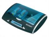 Nabíječka akumulátorů P600 LCD