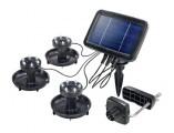 Osvětlení LED - Svítidlo LED - solární podvodní