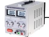 Zdroj laboratorní 0-30V 0-5A (1x) AXIOMET AX-3005D