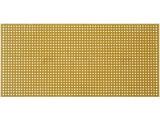 Univerzální vrtaná deska DPS 100x100 bez mědi