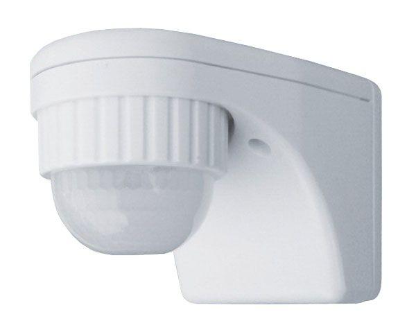 Pohybové čidlo-senzor Bubble na zeď, stěnu 230Vstř. pro osvětlení, dosah až 8m