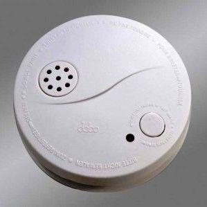 Požární čidlo hlásič autonomní detektor kouře a požáru JB-S01