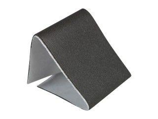 Samolepící elektrovodivá pryž guma silikonová, pro opravu spojů, klávesnic dálkových ovladačů, obvodů - vodivá s elektrovodivou lepící vrstvou, obsahující Nikl-grafit, rozměr 100x30mm