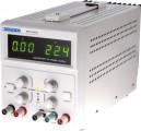 Zdroj laboratorní 0-30V 0-3A (1x) + 5V 1A (MPS-3003D)