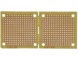 Univerzální deska-plošný spoj DPS PC02
