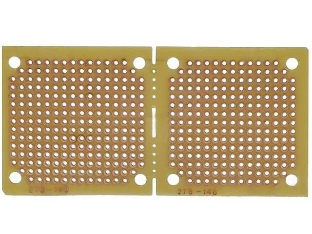 Univerzální deska DPS PC02