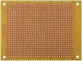 Univerzální deska DPS PC11 94x71x1,6mm