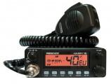 CB radiostanice PRESIDENT HARRY III ASC 27MHz