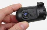 Kamera do auta Profesionální 3Mpix černá skříňka 8030GPS čip A7 GPS