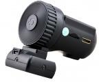 Kamera do auta Profesionální 3Mpix černá skříňka 8030GPS čip A7 GPS, integrovaný mikrofon+reproduktor, LiPol, snímá dění, polohu vozidla
