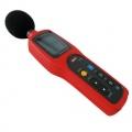 Měřič hluku, Hlukoměr UNI-T UT352 data logging