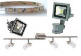 Světlo-Osvětlení-LED
