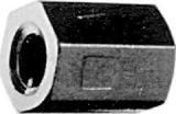 U4106 distanční sloupek l=6mm