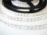 LED pásek voděodolný IP55 samolepící SB3-W300 60LED/m 12V 12W/m barva teplá bílá cena za 1m
