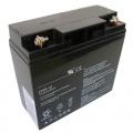 Baterie olověná 12V/20Ah akumulátor MOTOMA