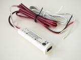 Spínač (ovladač) skříňový 2v1 9,5-30VDC DC infra bezdotykový pro LED