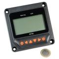 Externí LCD displej GWL/Power MT-50 pro Solární MPPT regulátory TRACER-RN