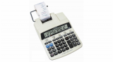 Kalkulátor s tiskem Canon MP121-MG
